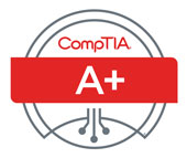 CompTIA A+ Certification Test Voucher - North America