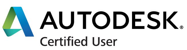 Autodesk Certified User (ACU) Certification and Exam Voucher