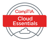 CompTIA Cloud Essentials Certification Test Voucher - North America