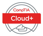 CompTIA Cloud+ Certification Test Voucher - North America