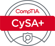CompTIA CySA+ Certification