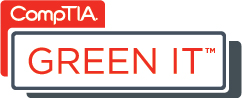 CompTIA Green IT Certification