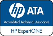 HP Accredited Technical Associate (HP ATA) Certification