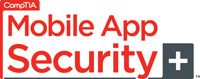 CompTIA International Mobile App Security+ Certification