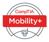 CompTIA Mobility+ Certification Test Voucher - North America