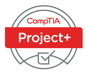 CompTIA Project+ Certification Test Voucher - International