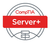 CompTIA Server+ Certification Test Voucher - North America