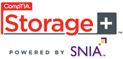 CompTIA International Storage+ Powered by SNIA Certification